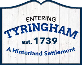 Tyringham, MA
